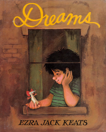 Dreams by Ezra Jack Keats - pbk