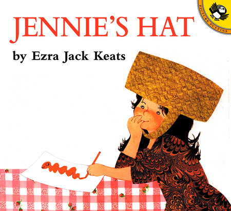Jennie's Hat by Ezra Jack Keats - pbk