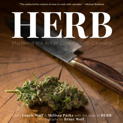 Herb by Laurie Wolf & Melissa Parks