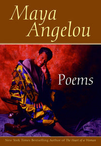 Poems by Maya Angelou - trade pbk