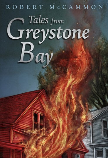 Tales from Greystone Bay by Robert McCammon