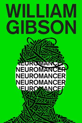 Neuromancer by William Gibson - tpbk