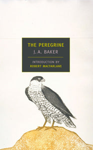 The Peregrine by J. A. Baker