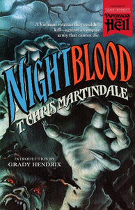 PFH #7 - Nightblood by T. Chris Martindale