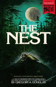 PFH #1 - The Nest by Gregory A. Douglas