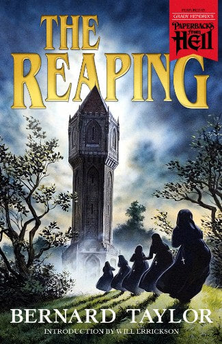 PFH #3 - The Reaping by Bernard Taylor