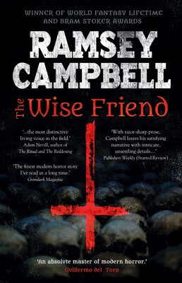 The Wise Friend by Ramsey Campbell