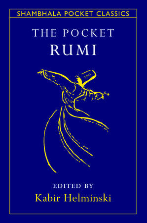 The Pocket Rumi - Shambhala Pocket edition