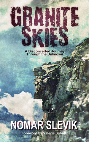 Granite Skies by Nomar Slevik - SIGNED!