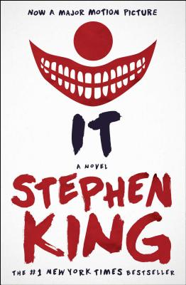 IT by Stephen King - tpbk