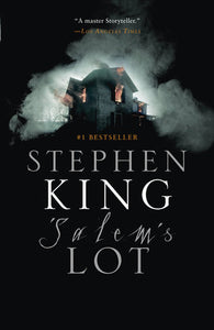 Salem's Lot by Stephen King - tpbk