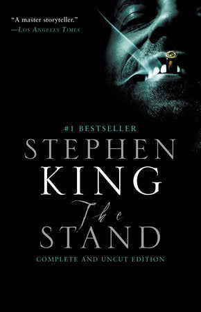 The Stand by Stephen King - tpbk