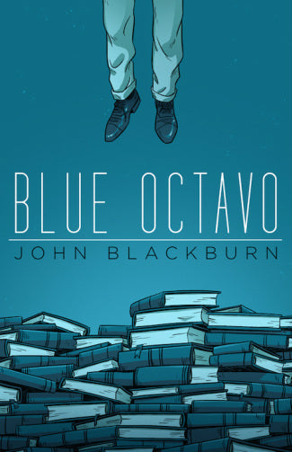 Blue Octavo by John Blackburn