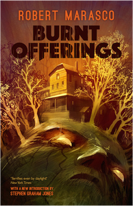 Burnt Offerings by Robert Marasco