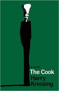 The Cook by Harry Kressing