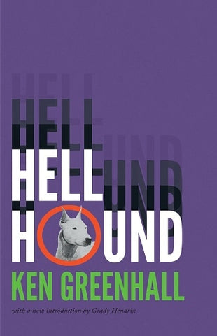 Hell Hound by Ken Greenhall