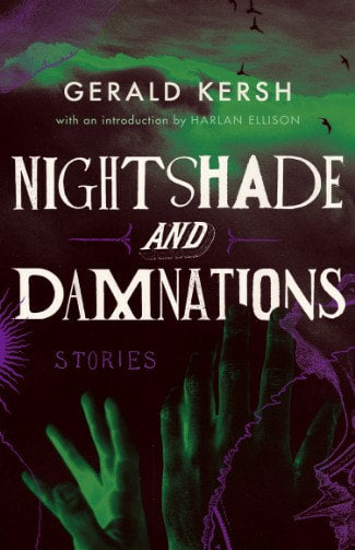 Nightshade & Damnations by Gerald Kersh