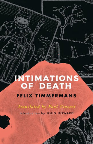 Intimations of Death by Felix Timmermans