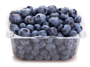 Blueberries (Punnet 125g)