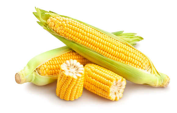 Sweetcorn Vac-packed (Per Pack)