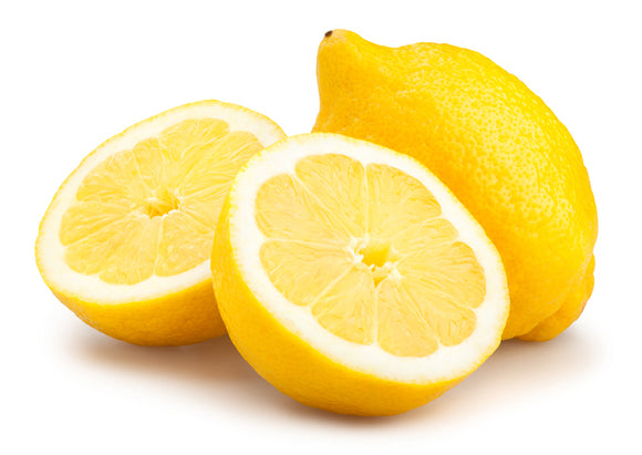 Lemons 3 For £1.25 (3 For £1.25)