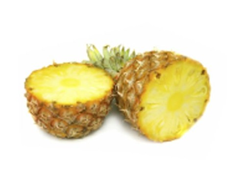 Pineapple 2 For £1 (Each)