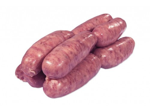 Pork Sausages - Butchers Choice X8 (8 Sausages Per Pack)
