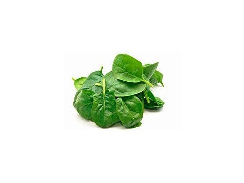 Spinach (200g Packs)