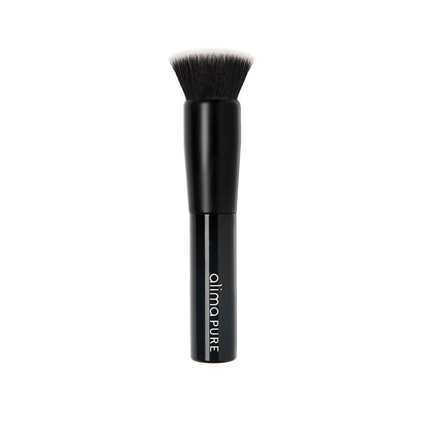 Alima Pure Flat Top Foundation Brush