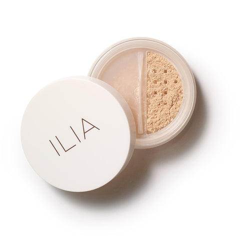 ILIA Radiant Translucent Powder | SPF 20