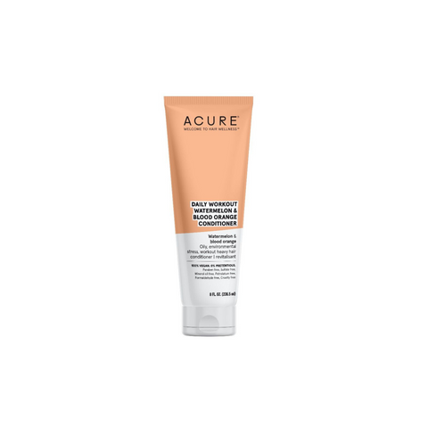 Acure Daily Workout Watermelon Conditioner