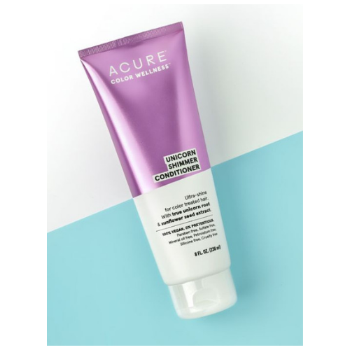 Acure Unicorn Shimmer Conditioner