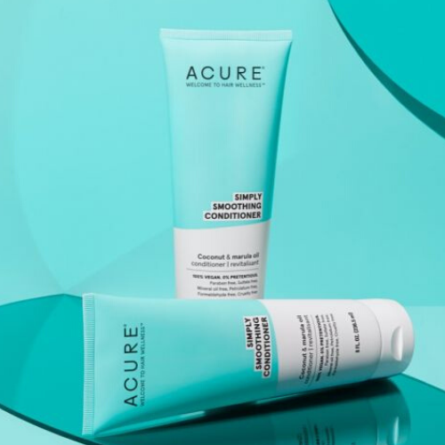 Acure Simply Smoothing Conditioner