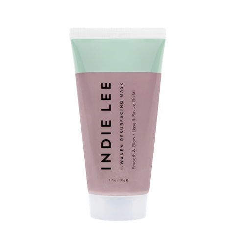 Indie Lee I-Waken Resurfacing Mask