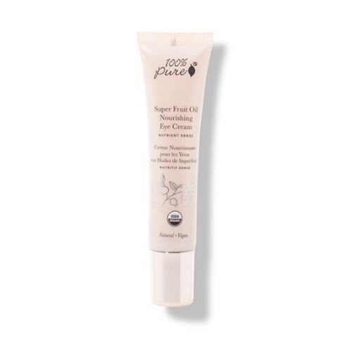 100% Pure Super Fruit Oil Nourishing Eye Cream