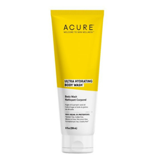 Acure Ultra Hydrating Body Wash