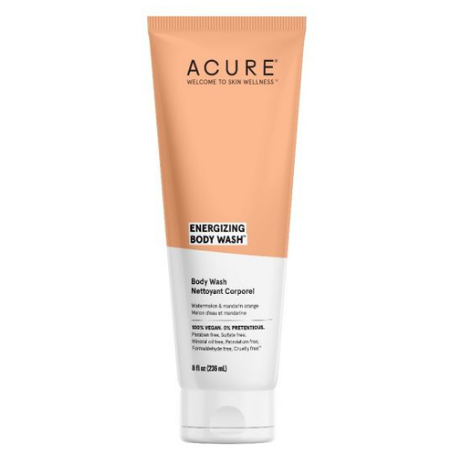 Acure Energizing Body Wash