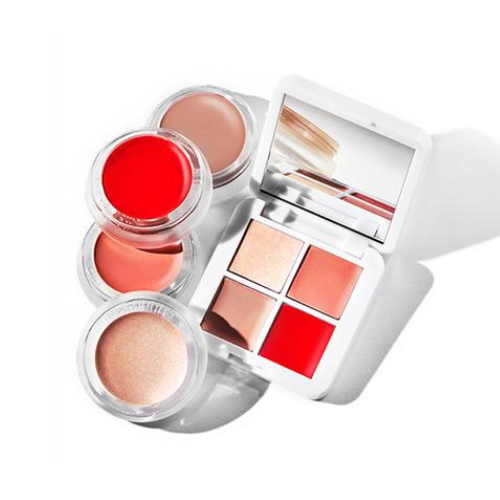 RMS Beauty Lip2cheek Glow Quad Mini