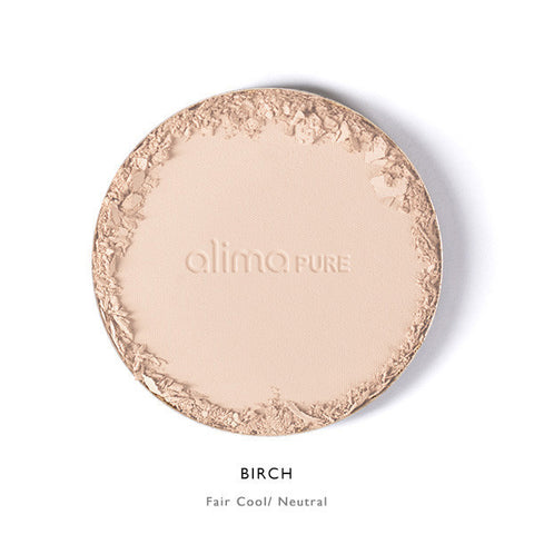 Alima Pure Pressed Foundation Refill