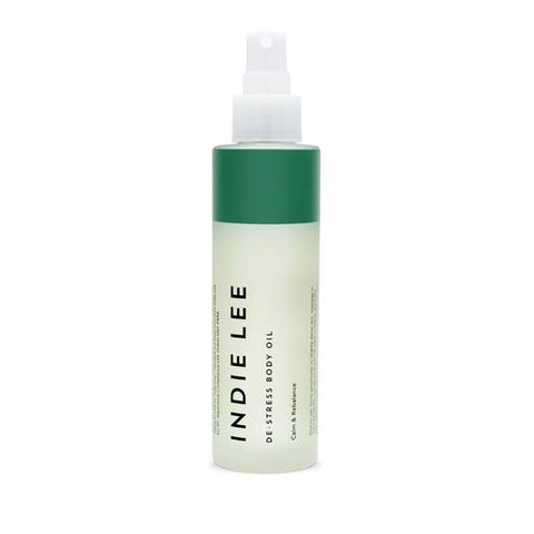 Indie Lee De-Stress Body Oil