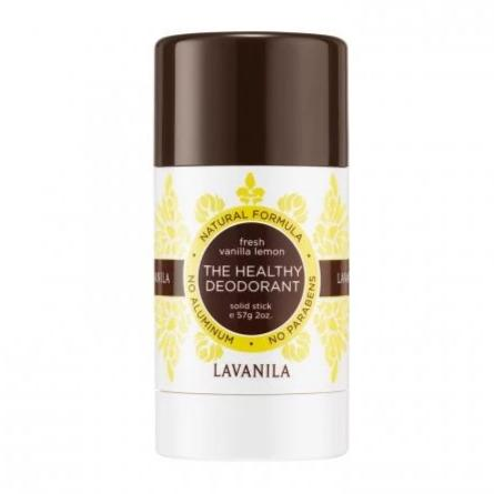 Lavanila The Healthy Deodorant - Fresh Vanilla Lemon