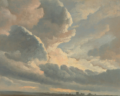 Study of Clouds