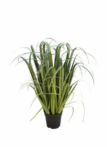 Dense Artificial Grass Plant 80cm