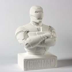 Iron Man Bank