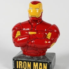 Load image into Gallery viewer, Iron Man Bank