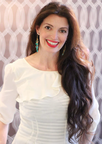 Lisa Marie Read Vancouver Hairstylist LURE Salon