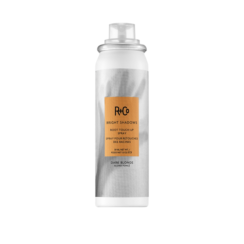 R+Co Bright Shadows - Root touch Up Spray