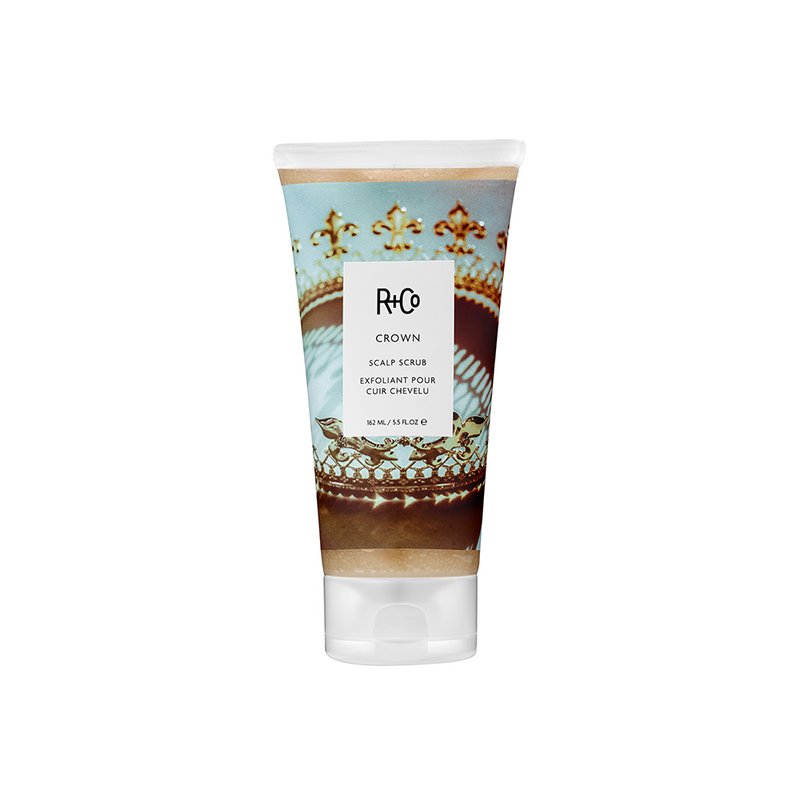 R + Co Palm Springs Mask