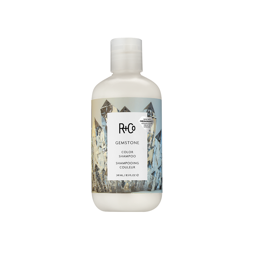 R + Co Gemstone Shampoo