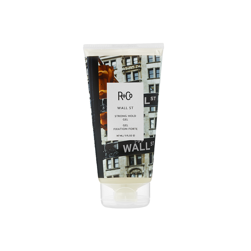 R+ Co Vicious Strong Hold Flexible Hairspray